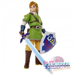Figura Link, The Legend Of...