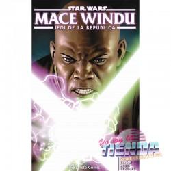 Star Wars, Mace Windu: Jedi...