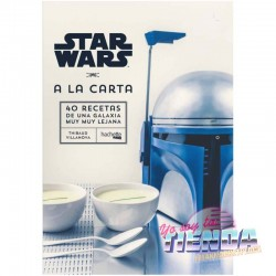 Star Wars a la Carta: 40...