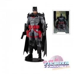 Figura Batman Flashpoint,...