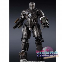 Figura Iron Man Mk-I Birth...