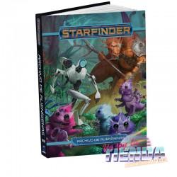 Starfinder: Archivo de...