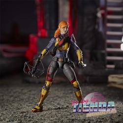Figura Scarlett, G.I. Joe,...