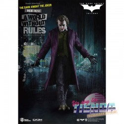 Figura The Joker, The Dark...