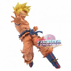 Figura Son Goku, Dragon...