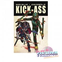 Kick Ass, Mark Miller