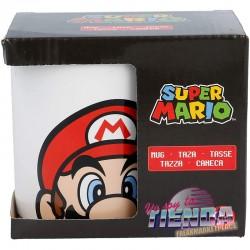 Taza Super Mario Bros...