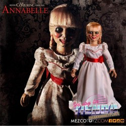 Figura Annabelle, The...