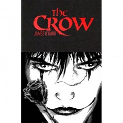 The Crow, James O´Barr