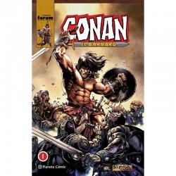 Conan el Bárbaro Integral...
