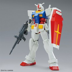 Figura RX-78-2 Model Kit,...
