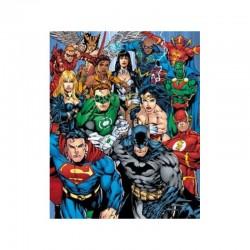 Set de 5 Poster DC Comic...