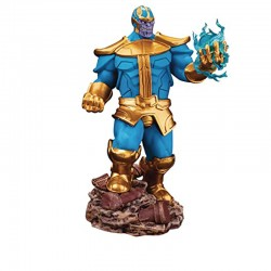 Figura Thanos, Marvel,...