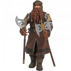 Figura Gimli, The Lord of...