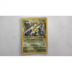 Carta Scyther, Pokemon TCG,...