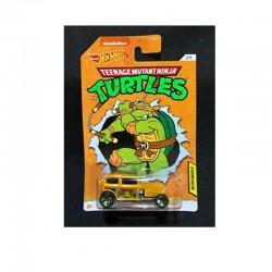 Coche Tortugas Ninja, Hot...