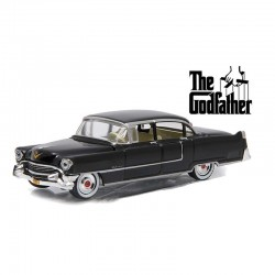 Coche Cadillac 1955, El...