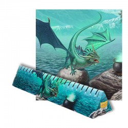 Tapete Dragon Shield Matte...