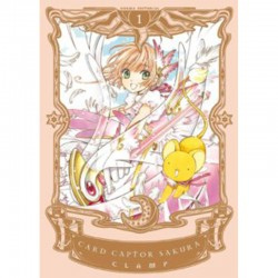 Card Captor Sakura nº1
