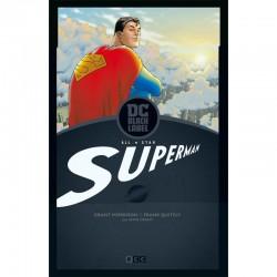All-Star Superman...