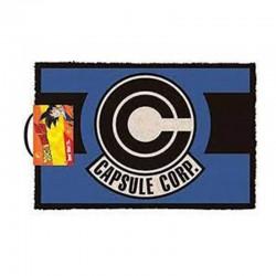 Felpudo Capsule Corp,...