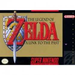 Cuadro Canvas Legends of...