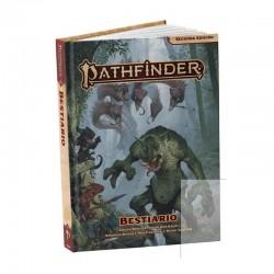 Pathfinder JDR 2ª Edición -...
