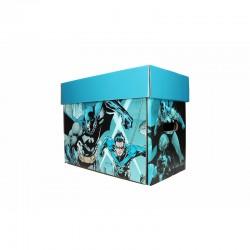 Caja de Comics Batman by...