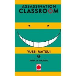 Assassination Classroom...