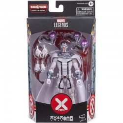 Figura Magneto, Marvel Legends