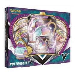Pack Pokemon V Box...