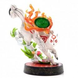 Estatua Amaterasu, Okami,...