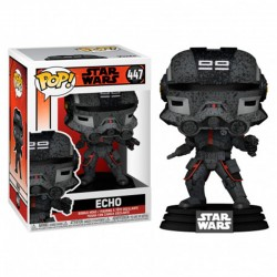 Figura Echo, Star Wars,...