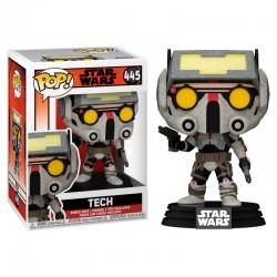 Figura Tech, Star Wars,...