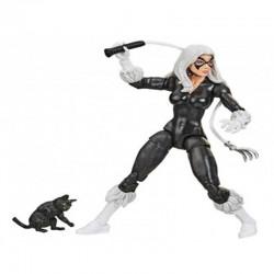 Figura Black Cat, Marvel,...