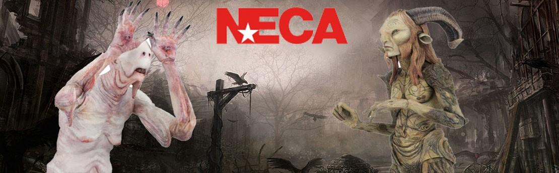 Descubre nuestros productos de la marca NECA